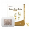 China Foot Pads Bamboo Vinegar Foot Patch for sale
