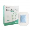 China Foot Pads Slim Detox Foot Patch for sale