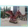 China Animatronic dinosaur Charizard for sale