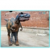 China Dinosaur costume Realistic T-rex costume for adults for sale