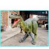 China Dinosaur costume Mechanical Dinosaur Costume Puppet for sale