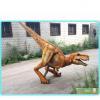 China Dinosaur costume life size animatronic dinosaur costume for sale