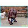 China Dinosaur costume dinosaur-themed-item-cartoon-animatronic-dinosaurs for sale