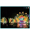 China Art Lantern Show holiday & party decoration lantern supplier for sale