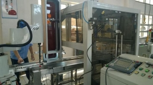 China Industry Robot for Pick and Place and Packaging Handling on sale