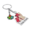 China Charms Keychains Product Code: KC08192 for sale