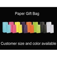 Craft Paper Gift Bags