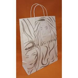 China Wholesale Paper Merchandise Bags on sale