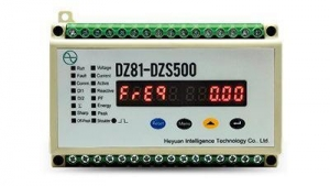 China Three phase din energy meter on sale