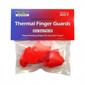 China Thermal Finger Guards - Protect your Fingers from Heat! on sale