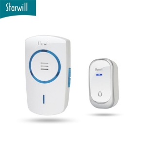 China Starwill series wireless doorbell AC item F on sale