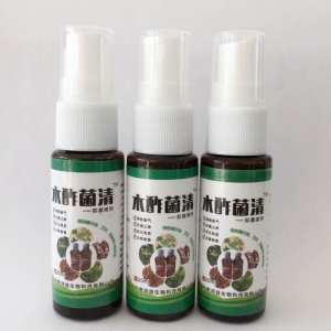 China Original Factory Chinese Herbal Natural Foot Powder Spray For Ordor Anti-fungal And Deodorant on sale