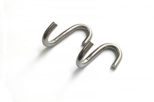 China Rope Fittings Steel Wire Cross Connector on sale
