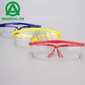 China Competitive price hot selling dental protective glasses on sale