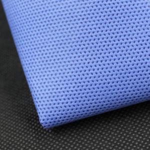 China PP Non-woven Fabric Spun Melt Poly Non Woven Fabric on sale