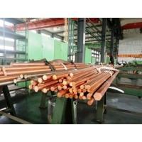 C18150 Chromium Zirconium Chrome zirconium copper