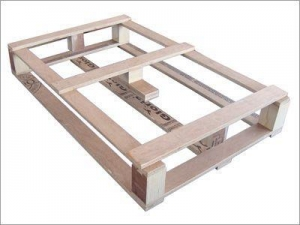 China Heavy Plywood Pallet on sale