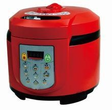 China automatic electric pressure cooker on sale