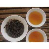 China Farm Products natural wuyi oolong tea Da Hong Pao tea Pu'er tea chinese tea supplier on sale