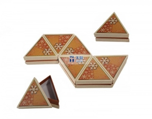 China TZGH017 Gift Craft Boxes on sale