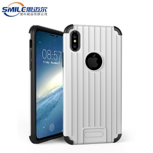 China Case for Iphone luggage design 1 fashion design for iPhone X on sale