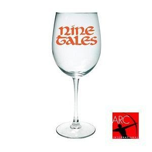 China Wine Glasses 12 oz. Alto Goblet Wine Glass / AJ1416 on sale