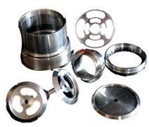 China Stainless Steel Customised Fabrication on sale