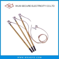 China High Voltage Earth Wire on sale