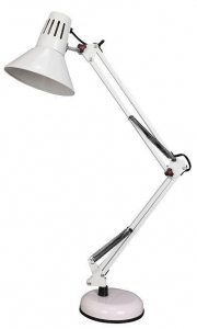 China Long Swing Arm Adjustable Classic Desk Lamps E27 on sale