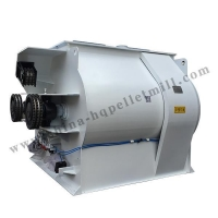 China Cattle Feed Mixing Machine on sale
