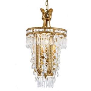 China Art Deco Chandelier on sale