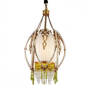 China Crystal Pendant Chandelier on sale