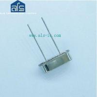 HC49S DIP xtal 4.897MHz Crystal Oscillator