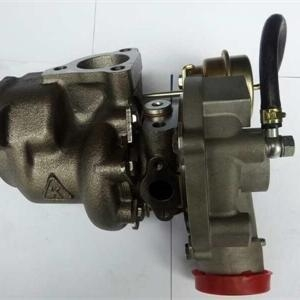 China K03 53039880029 Automotive Turbo Charger , Exhaust Driven Turbocharger For Diesel Engine on sale