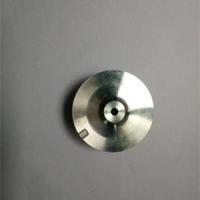 China K16 5324-123-2032 KKK Turbocharger Parts , KKK Compressor Wheel Casting on sale