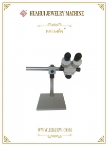 China HH-MS02 Microscope with plate on sale