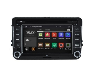 China VW android car dvd player on sale