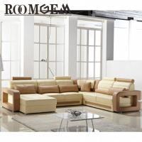 U Shaped Sectional Sleeper Sofa