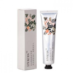 China Natural Moisturizing Hand Cream For Dry Skin on sale