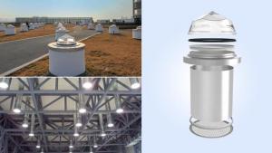 China Tubular Daylighting/Skylight System on sale