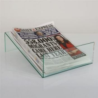 China Acrylic Brochure Display Holders on sale