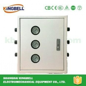 China Shut-off Valve Box on sale