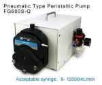 Pneumatic Type Peristaltic Pump FG600S-Q