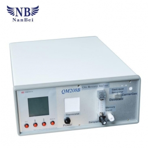 China Atomic Absorption Mercury Analyzer on sale