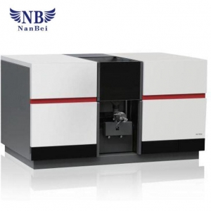 China Fully Automatic Atomic Absorption Spectrophotometer on sale