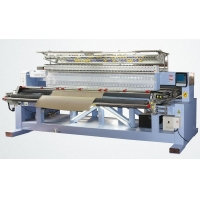 China Best quality Competitive Price Of used computerized quilting embroidery machine on sale