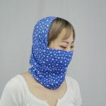 Customized Logo Printing Sportswear Multifunctional scarf Bandana multifunctional headwear