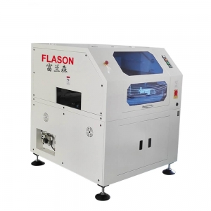 China China Automatic Solder paste printer for SMT assembly line Factory Supplier on sale