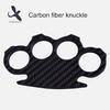 Owl Knuckle Carbon Fiber Knuckle Dusters