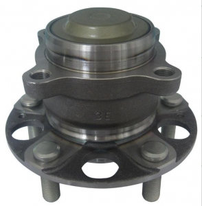 China Honda Accord Rear Wheel Hub Bearing Assembly 42200-T2J-H51 on sale